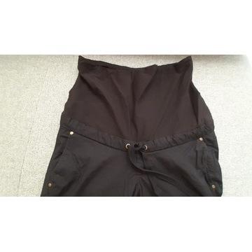 H&M spodnie ciążowe roz.36