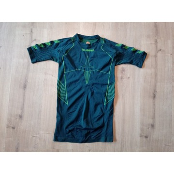 Hummel Polygiene koszulka termiczna baselayer M/L