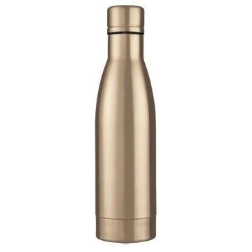 Butelka termiczna SKAGEN 500ml złoto na siłownie