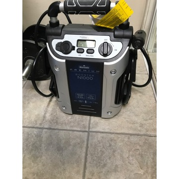 Booster norauto n1000