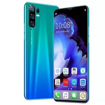 X30 Pro Nowy telefon android smarthphone