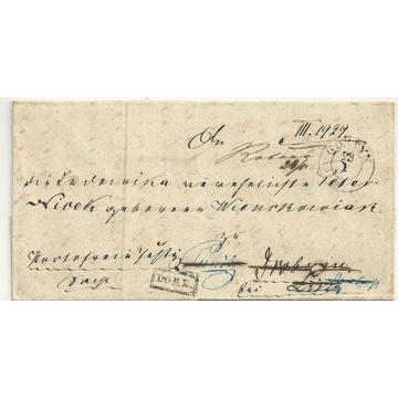 Gostyń - Drobnin 1874 ?