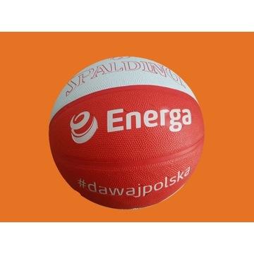 PIŁKA do kosza koszykówki SPALDING energa-PLK # 7