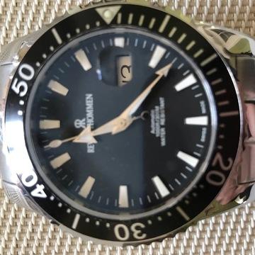 Zegarek szwajcarski Revue Thommen