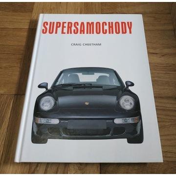 """Album """"Supersamochody"""""""