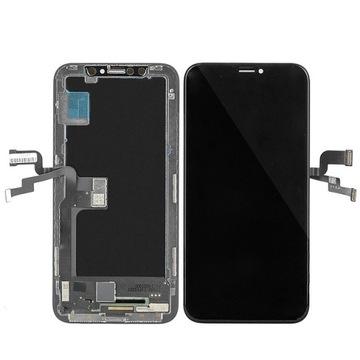 Wyświetlacz iPhone x oled + wymiana serwis Comtel