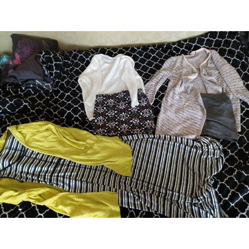 Paka zestaw ubrań M