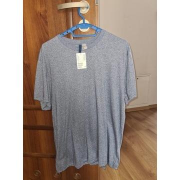 2 Koszulki H&M rozmiar L