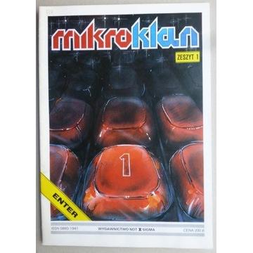Mikroklan, czasopismo OKAZJA