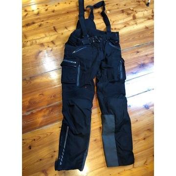 Spodnie motocyklowe Modeka Tactel jak nowe