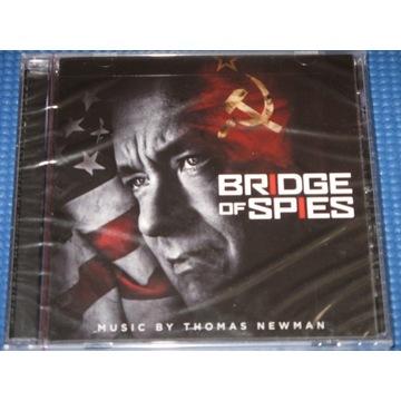 THOMAS NEWMAN BRIDGE OF SPIES