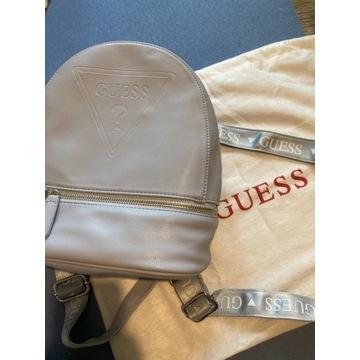 Plecak-torebka guess
