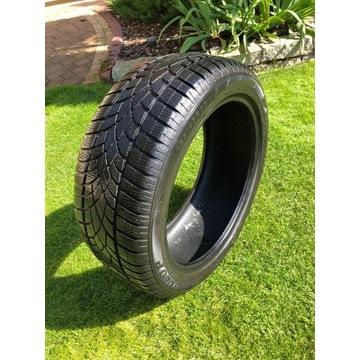 4 x Dunlop SP Winter Sport 3D 255/45/R20