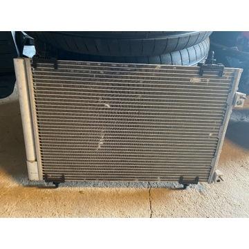 Chłodnica klimatyzacji DS5 1.6 hdi 9682531580