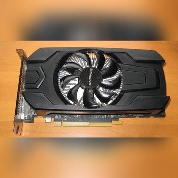 Sapphire Radeon RX 460 2 GB GDDR5