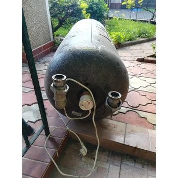 Bojler Kospel 120 litrów z grzałką elektryczną