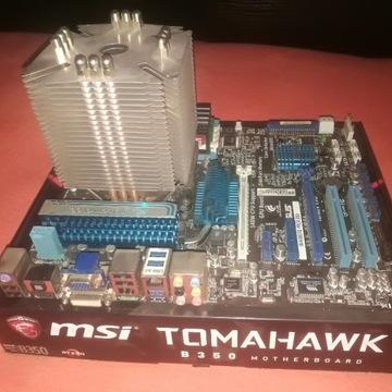 AMD 955 BE + ASUS M4A89GTD PRO/USB 3.0 + 12GB RAM