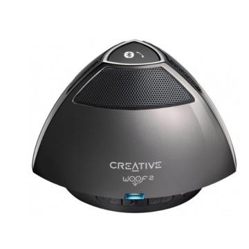 Creative woof 2, usb, bluetooth, głośnik,