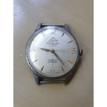 Oryginalny Atlantic Worldmaster 21 jewels 526