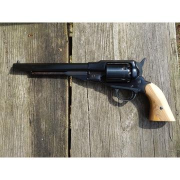 Remington Beals Army UNIKAT .44