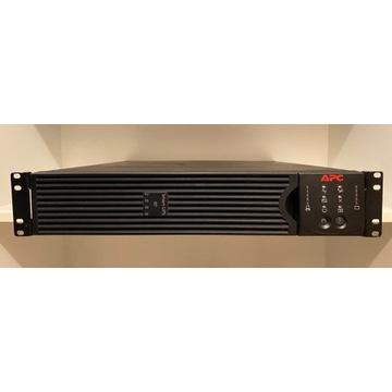 APC Smart-UPS 2000VA 1400W SURT2000XLI + baterie