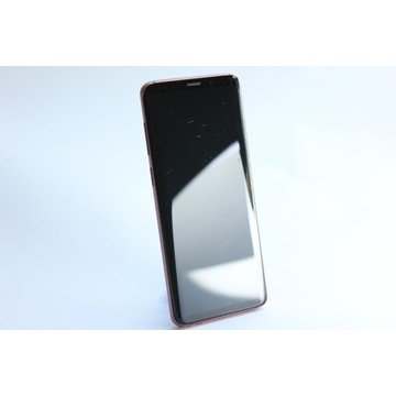Samsung Galaxy S9+ Plus Dual Sim Duos Różowy