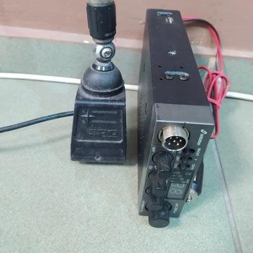 CB Radio Stabo XM 3001 E