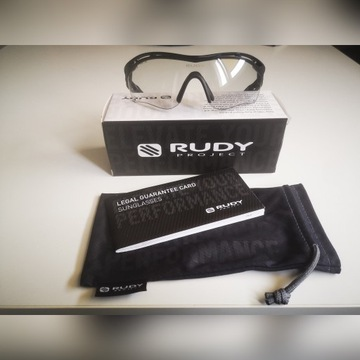 Okulary Rudy Project Trayx