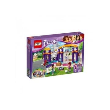 Lego Friends 41312 Centrum Sportu Siłownia