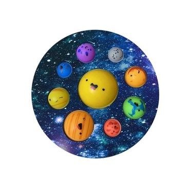 Nauka planet, antystresowe