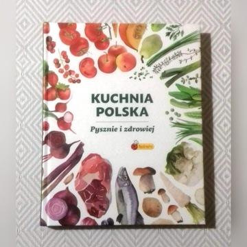 """""""Kuchnia polska. Pysznie i zdrowiej"""" - Biedronka"""