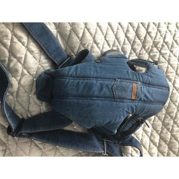 Nosidło Baby Bjorn jeans