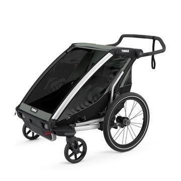 Przyczepka rowerowa Thule Chariot LITE 2 mod. 2021
