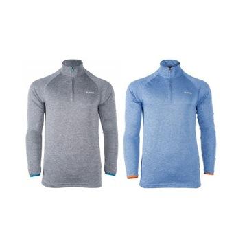 2x bluza treningowa Hi Tec Kathu M HZ   Nike Asics