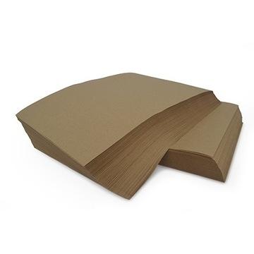 Papier makulaturowy 70x100cm, 10kg - 180 arkuszy
