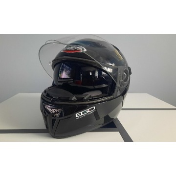 Kask CABERG EGO made in italy Rozmiar M 57-58 cm