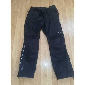spodnie męskie vanucci goretex rozm. 50