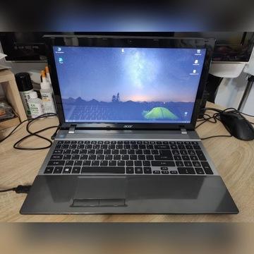 Acer Aspire V3 571G / Intel i5 / Dysk SSD 256GB !