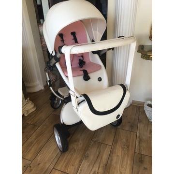 Wózek Mima Xari 2w1 STAN IDEALNY