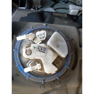 Pompa paliwa z kompletna Aygo2 C1 108