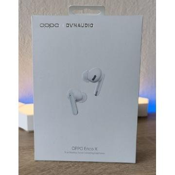 Oppo Enco X - Słuchawki Bezprzewodowe NOWE
