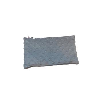 Termofor z solą różową 26 x 15 cm