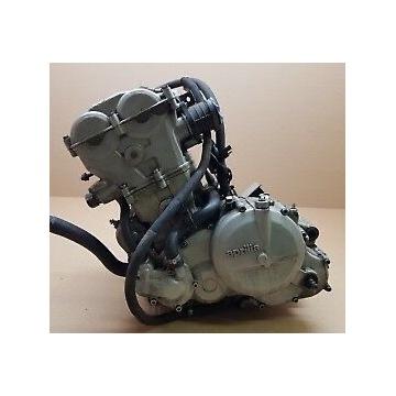 Aprilia Pegaso 650 części głowica gaźniki 1997