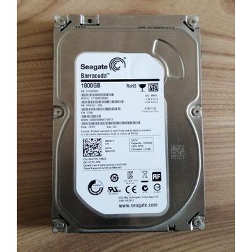 Dysk HDD 1000 GB