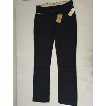 Spodnie VANS V56 CZARNE STANDARD ROZMIAR 30