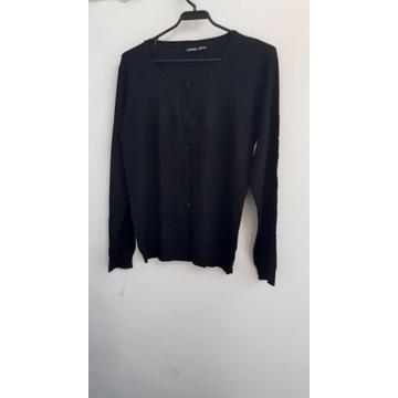 Cienki sweterek na guziki esmara WYPRZEDAŻ