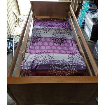 Łóżko antyodleżynowe, rehabilitacyjne sprawne