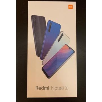 Xiaomi Redmi Note8 T