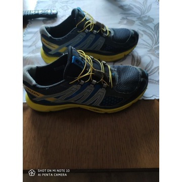 Buty Salomon XR MISSION roz 44