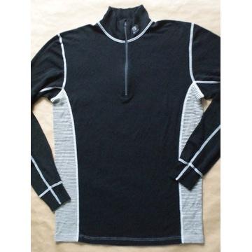 Bluza termoaktywna firmy Janus, merino, L/XL